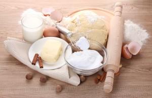 ingredienti crostata