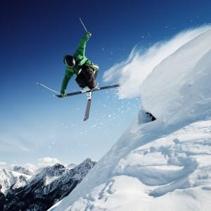 abbigliamento da sci